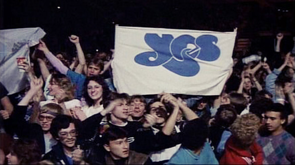 Yes: 9012 Live (1985)