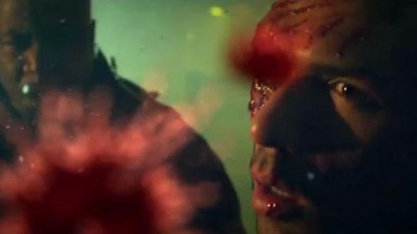 Mortal Kombat: Legacy: «Это все – шутки и игры, пока кто-нибудь не потеряет глаз»